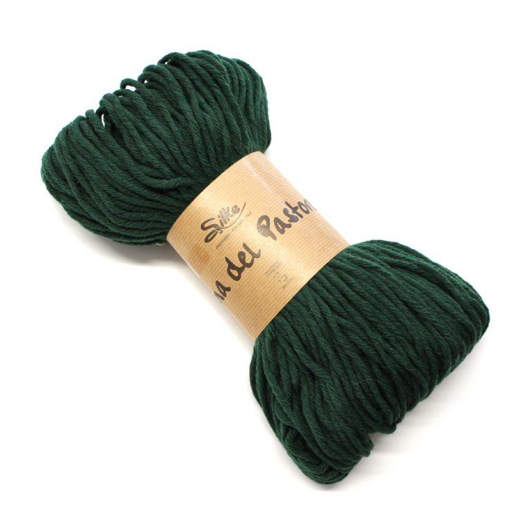Lana del pastore 111-verde