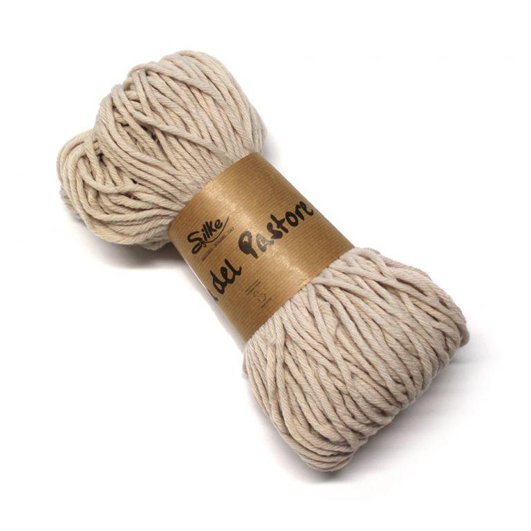 Lana del pastore 18-sabbia