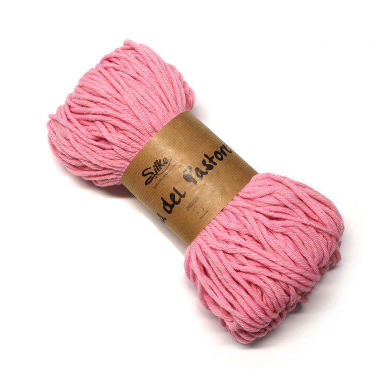 Lana del pastore 333-rosa