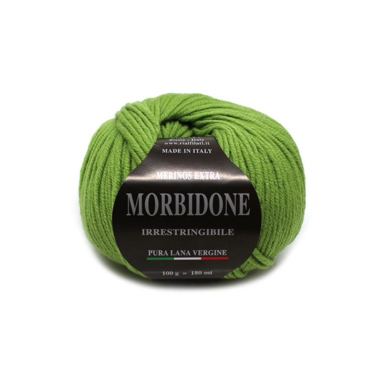 morbidone-130 verde prato