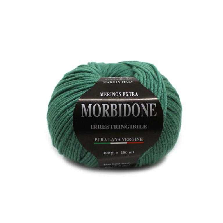 morbidone-37 verde salvia