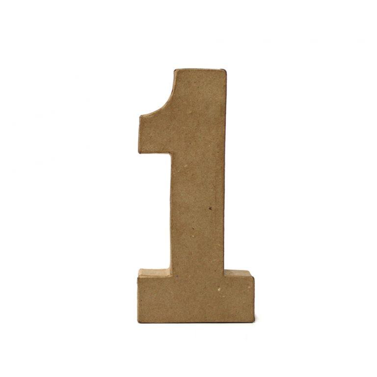 1-cartone