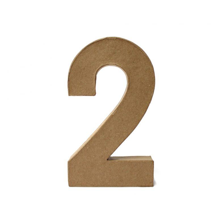 2-cartone