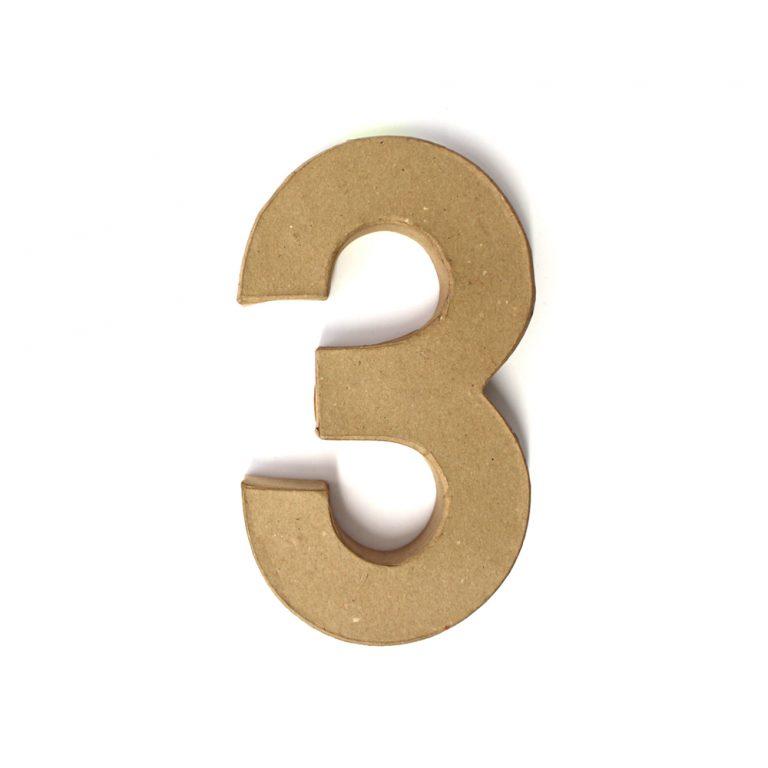 3-cartone