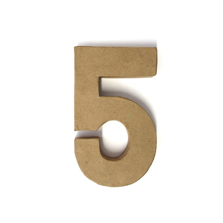 5-cartone