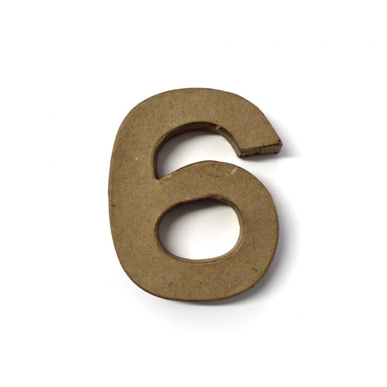 6-cartone