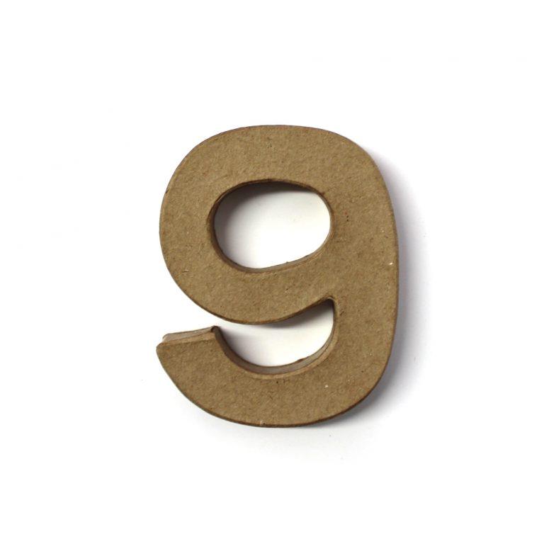 9-cartone