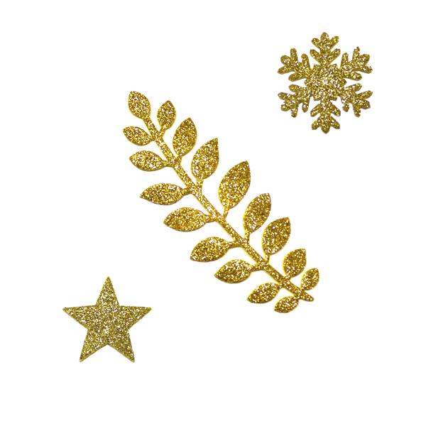 Formine Glitter Oro