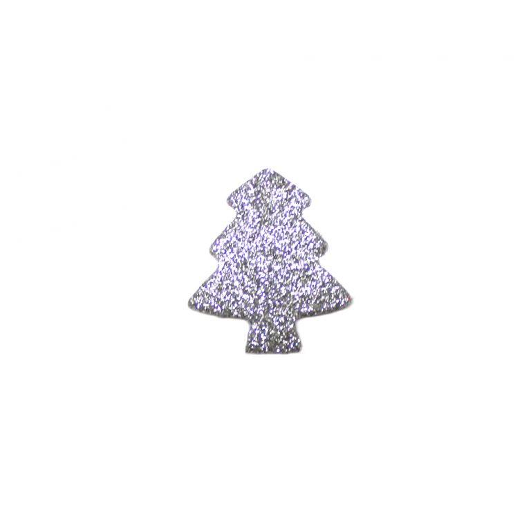 formine argento albero