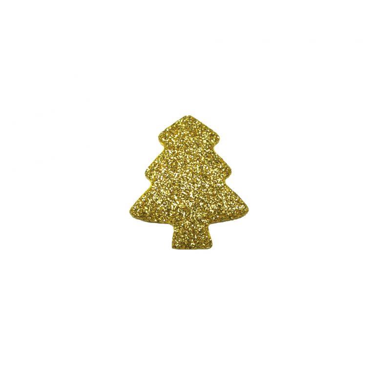 formine oro albero