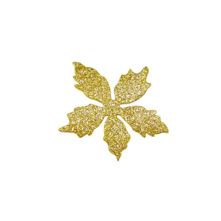 formine oro stella natale