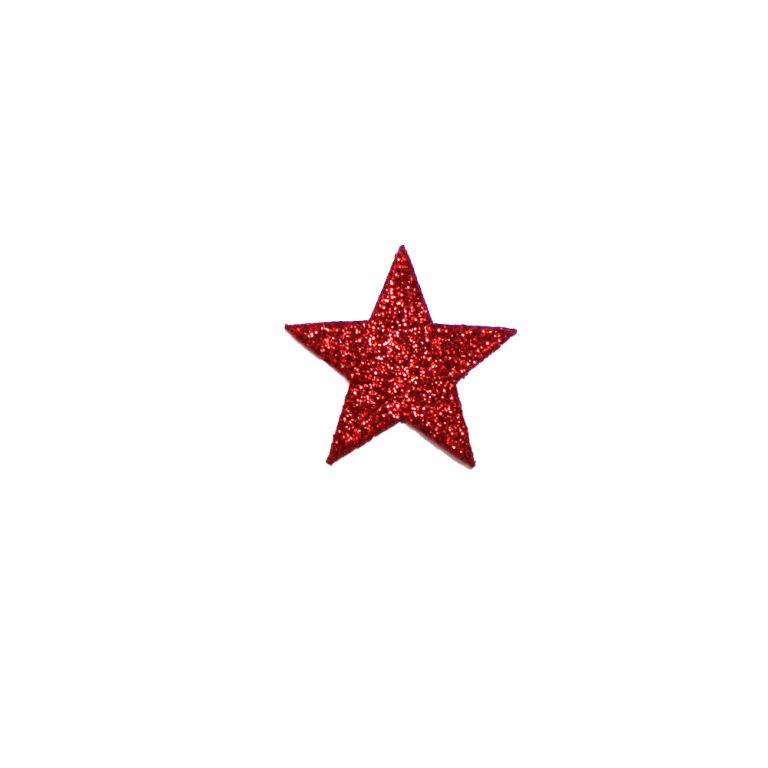 formine rosse stella