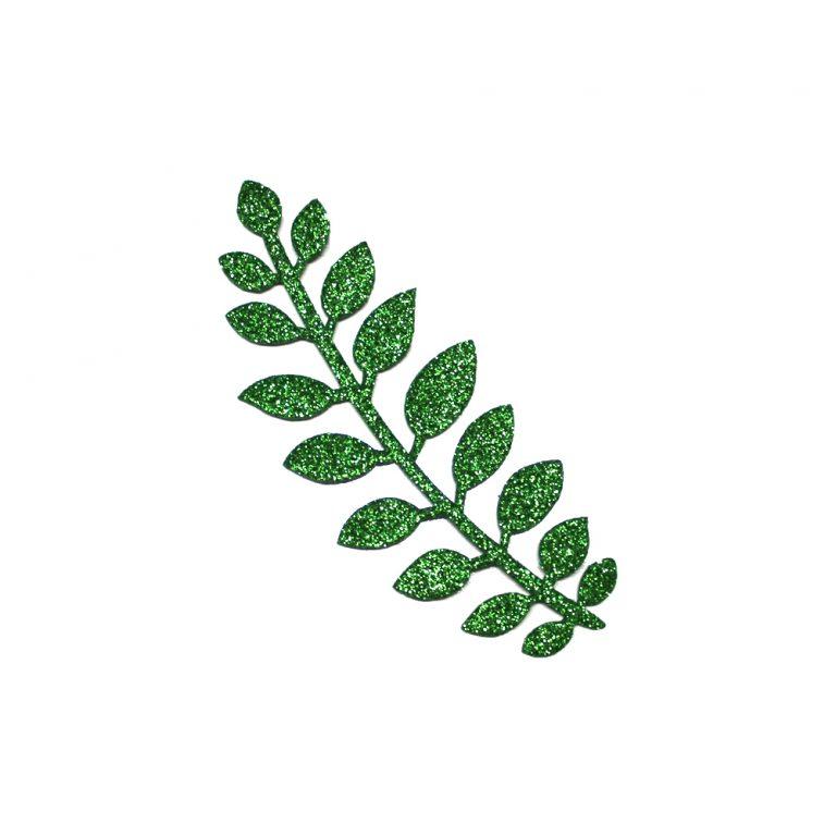 formine verdi ramo