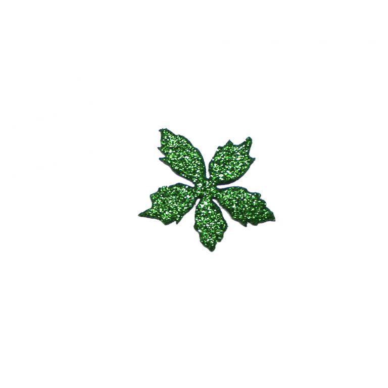 formine verdi stella natale picc