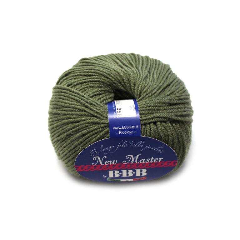 New master 1373 verde salvia