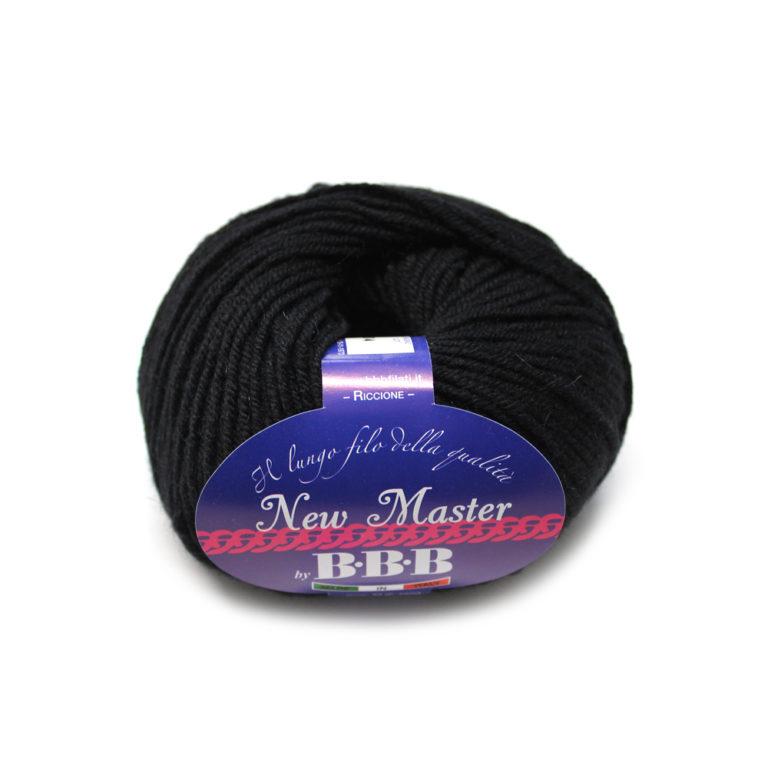 new master 200 nero