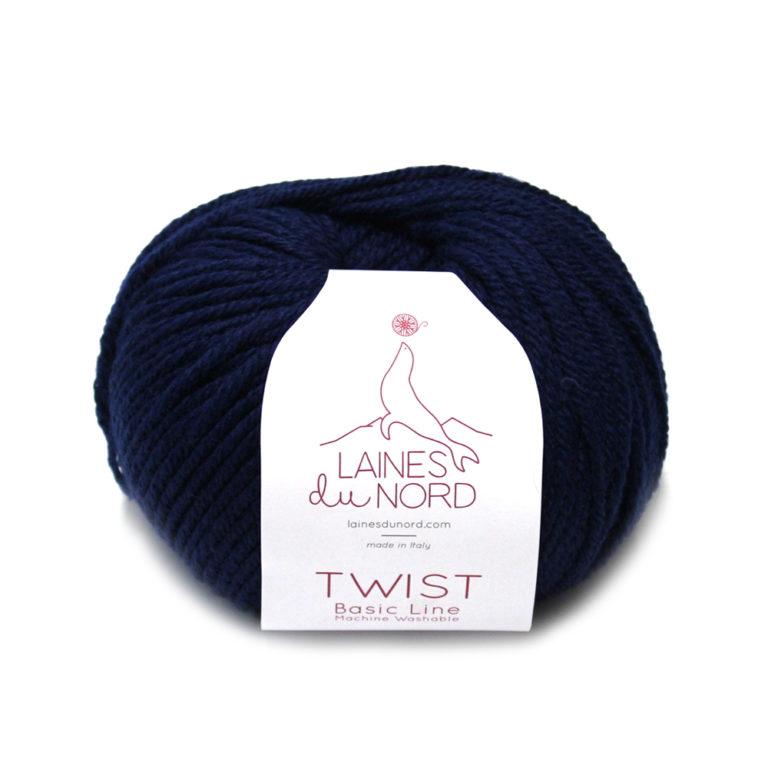 TWIST - 34 Blu scuro