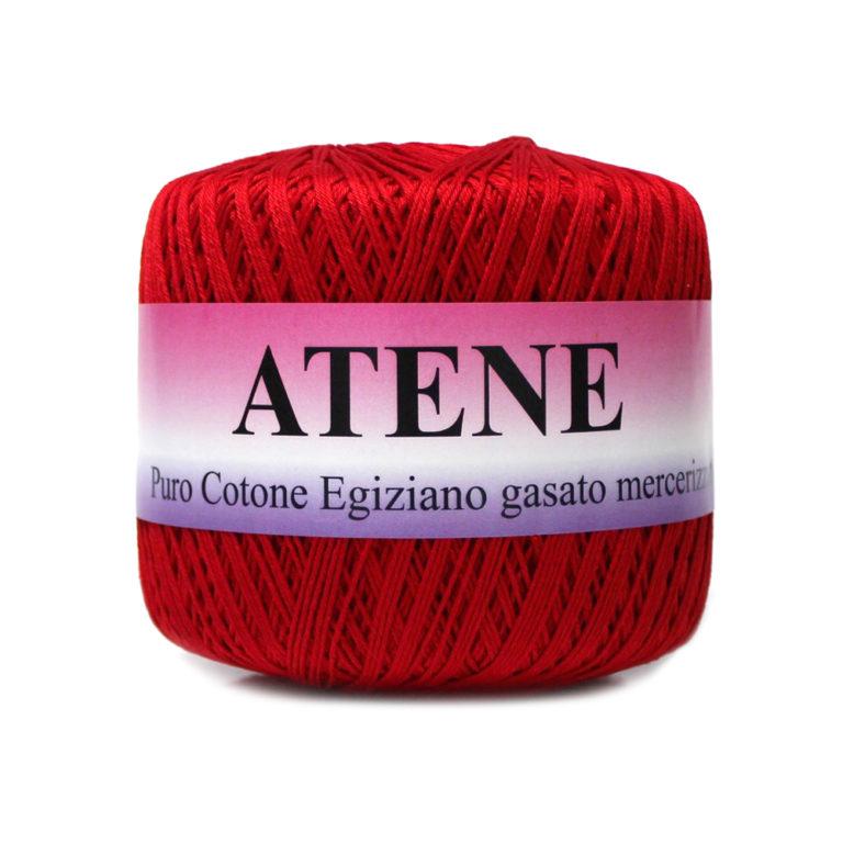 ATENE - 114 rosso