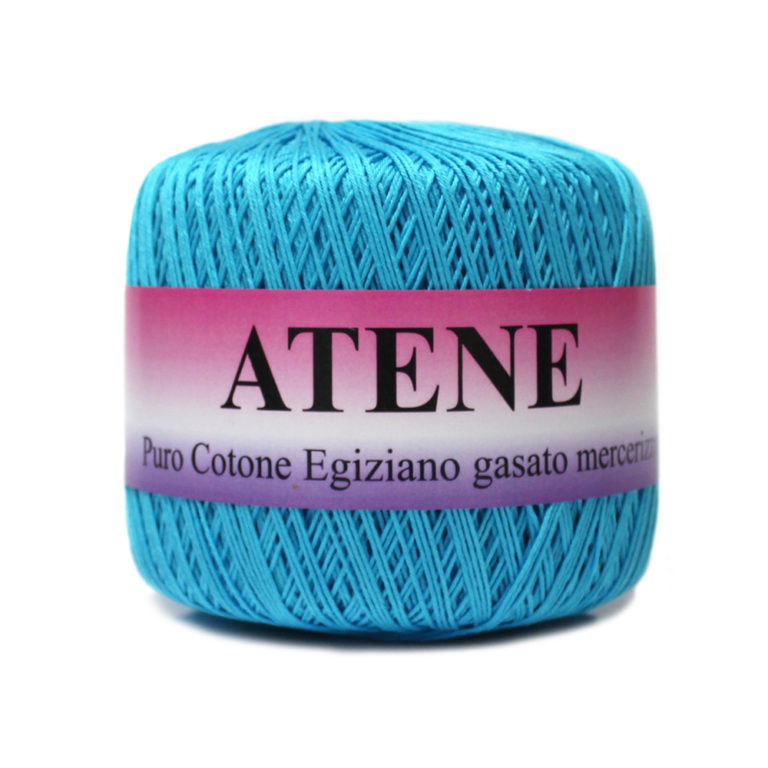 ATENE - 174 turchese