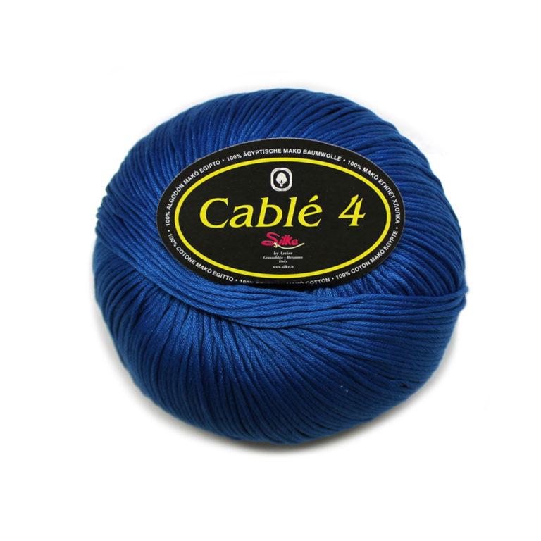 Cablè 4 - 016 bluette