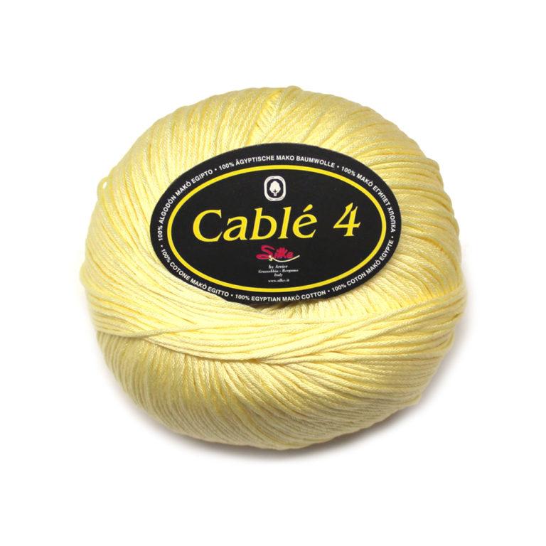 Cablè 4 - 1 giallino