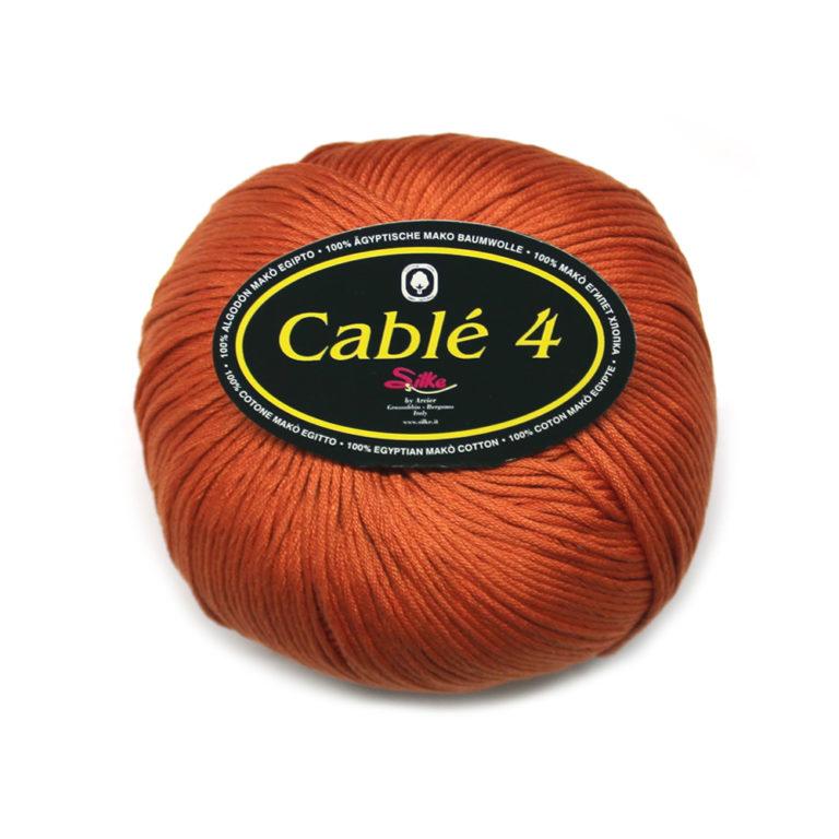 Cablè 4 - 12 arancio sc