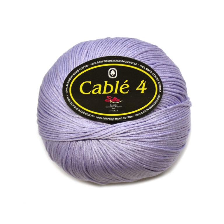 Cablè 4 - 339 lilla