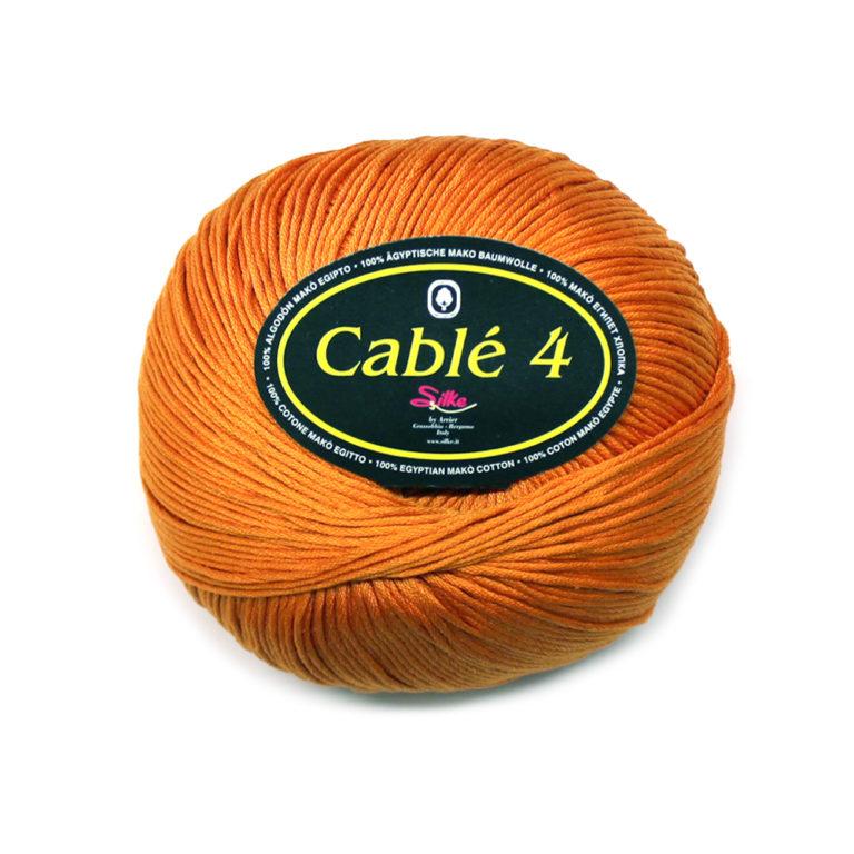 Cablè 4 - 37 arancione