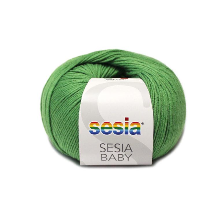SESIA BABY - 487 verde