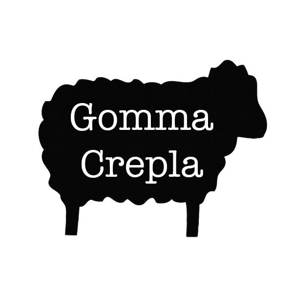 Gomma Crepla